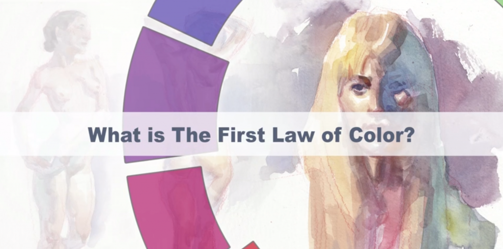 law-of-color-one